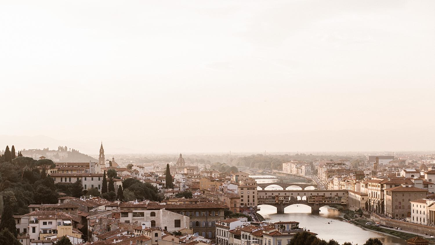 weddingphotographer florence 63 1 - Maddalena & Arturo - A Chic Anniversary Session in Florence